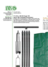 AMS - Model Signature Series - Soil Auger Mini Kits - Brochure