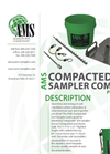 Compacted Soil Sampler - Brochure
