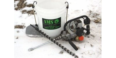 AMS - Compacted Soil Sampler