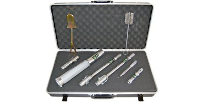 AMS - Frozen Soil Powered Auger Kit