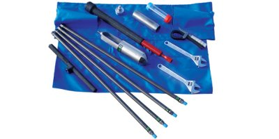 AMS - Soil Core Sampling Mini Kits