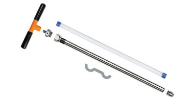 AMS - Replaceable Tip Soil Recovery Probes