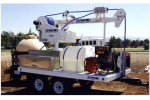 AMS - Model 7000 Series - Full Groundwater Pumping Automation