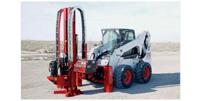 AMS PowerProbe - Model 9520-SK - Skid Loader