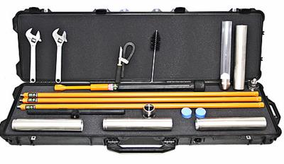 AMS - Model Professional Series - Multi-Stage Sediment / Sludge Sampler Kit