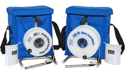 AMS - Product Interface and Water Level Meters