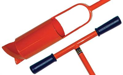 AMS - One-Piece Regular Soil Augers