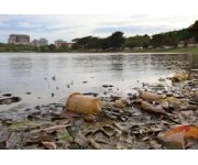 What classifies as water pollution and why is it an issue?