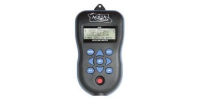 LeveLine - Model GPS Meter - Handheld Logging and Setup Device