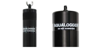 AquaLogger - Unmanned Water Network Data Logging Devices for Medium Term Deployment