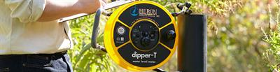 Heron - Water Level Measuring Tapes