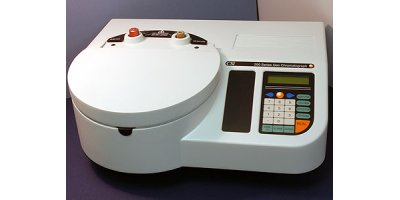 Model 200 Series - Gas Chromatography Instruments