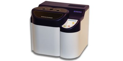 Model 300 Series - Gas Chromatography Instruments