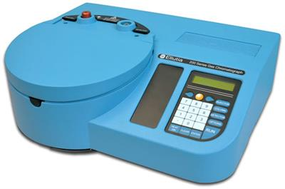 gas chromatography instrumentation Equipment | Environmental
