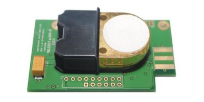 MisIR - Low Power High Performance Carbon Dioxide Sensor