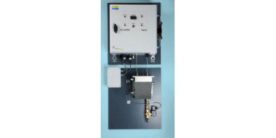 Multisensor - Model MS1100-SYS - VOC Hydrocarbon Event Monitoring System