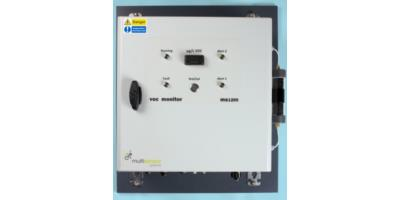 Model MS1200-SYS - VOC Concentration Monitoring System