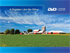 DVO Inc Company Profile Brochure