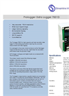 Prologger - Model 7001D - Data Loggers Brochure