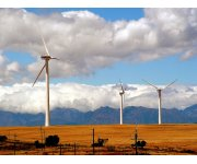 Analysis shows South Africa's wind and solar power generation matches demand profile