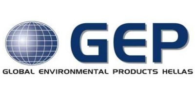 GEP GLOBAL ENVIRONMENTAL PRODUCTS HELLAS