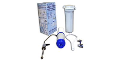 Double Action 1 Stage Water Filtration System