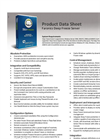 Deep Freeze Server Software Brochure