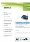 WTR-100 Wireless Transducer Reader - Brochure