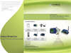 Wireless Gauge Reader Solutions Trifold Brochure