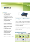 GBC-810-COM Green Box Controller - Brochure