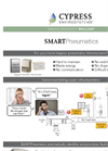 SMARTPneumatics Advanced Fault Detection for Pneumatic Systems - Brochure
