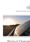 Evacuated Tube Solar Collector Brochure