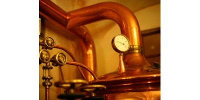 Wastewater Treament for Distilleries