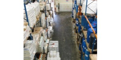 Flocculant Waste Water Treatment Chemicals