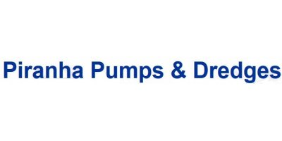 Piranha Pumps & Dredges
