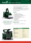 PEL - Model 360 - Bin Compactor Brochure