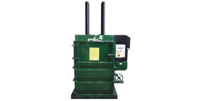 PEL - Model 5500 - Mill Size Baler