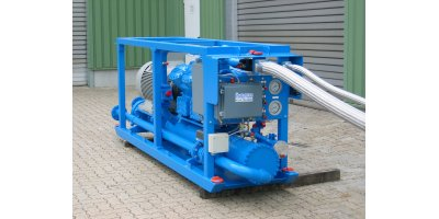 Herco - Air-Cooling Machines