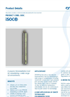 iSOC - Bioremediation Brochure