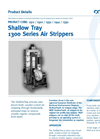 1300 Series - Shallow Tray Air Strippers Brochure