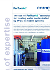 PerfluorAd - Containerized Solution