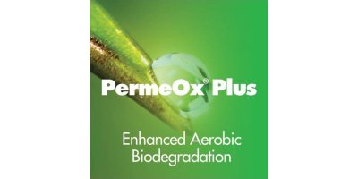 PermeOx Plus - Enhanced Aerobic Biodegradation