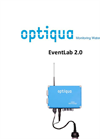 Optiqua EventLab - Real Time Water Quality Monitoring System Brochure