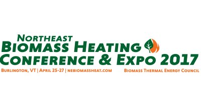 Northeast Biomass Heating Conference & Expo 2017