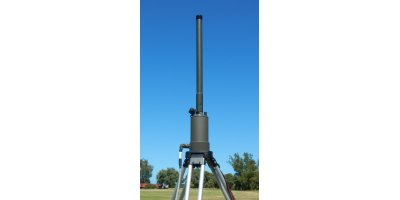 Model iMet-3100M 403 MHz - Fixed / Portable Military Sounding System