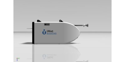 Model iMet-miniGAS - Multi Gas Sensor for UAV Integration