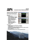 Model AimS - Automatic Imission Monitoring System Brochure