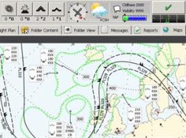 IBL - Aero Weather Software
