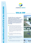 AURIA - Model 300 - Weather Station Brochure