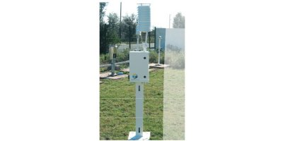 XARIA - Model 300 - Automatic Weather Station